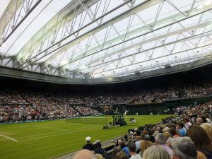 Reflections on a Golden Summer for British Tennis