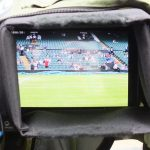 It's time for Wimbledon to get under way