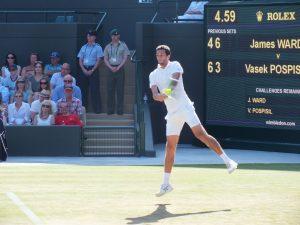 Wimbledon 2015 Review: A Wimbledon to Remember